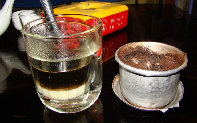 Thủy Mộc Coffee