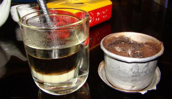 Đất Sài Gòn Cafe