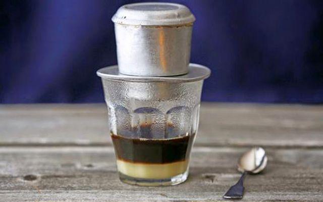 Napoli Coffee - Đường Số 9