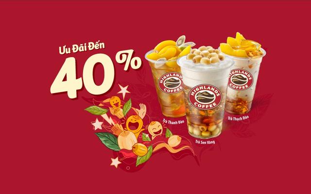 Highlands Coffee - SG Mall