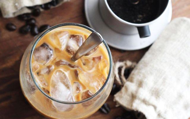 Napoli Coffee - Lê Thị Riêng
