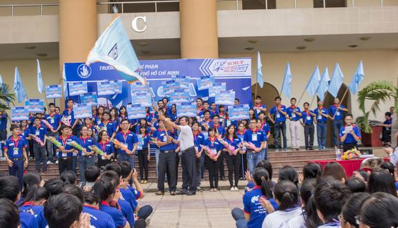 Trường Đại Học Sư Phạm TP. HCM - Cơ Sở 2
