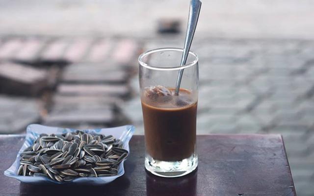 Napoli Coffee - Phan Văn Trị