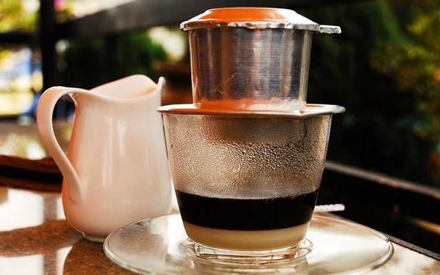 Napoli Coffee - Cư Xá Rada