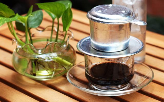 Napoli Coffee - Ích Thạnh