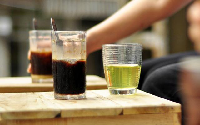 Napoli Coffee - Kha Vạn Cân
