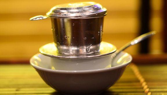 Napoli Coffee - Lê Trung Nghĩa