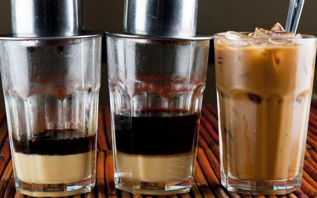 Napoli Coffee - Hiền Vương