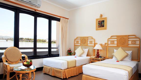 HTC Resort Tuan Chau
