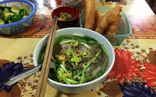 Phở Gia Truyền Nam Định - Tuần Châu