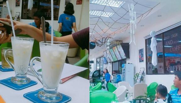 Book Cafe - Nhà Sách Phú Xuân
