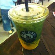 Mango Matcha Tea 39k