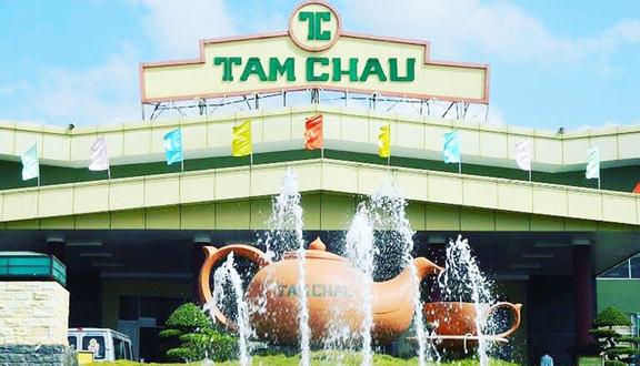 Trạm Dừng Chân Tâm Châu - Lộc An