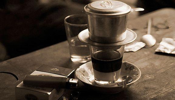 Nguyên Cafe