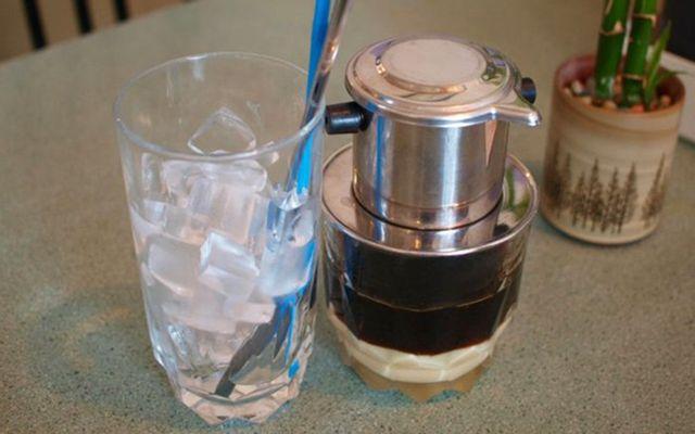 Napoli Coffee - Đường Số 32