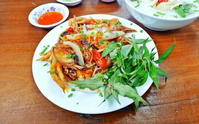 Minh Duy - Nhà Hàng Thuần Việt