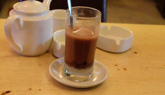 Acoustic Lê Cafe