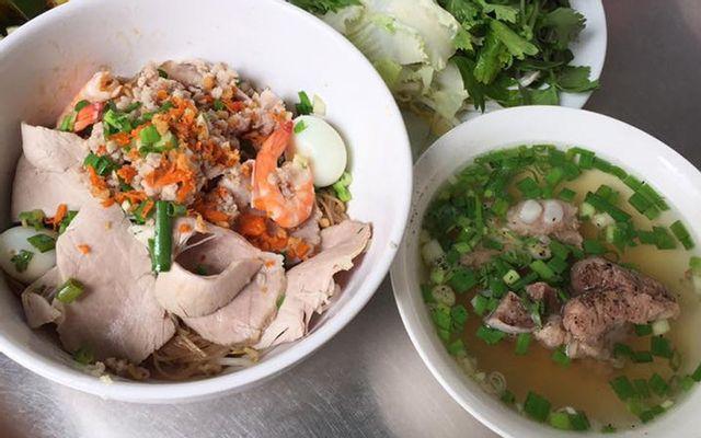 Hủ Tiếu Mỹ Tho - Phan Chu Trinh