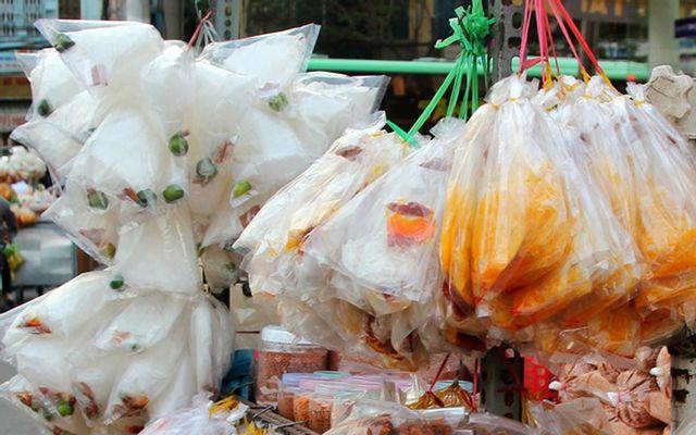 Bánh Tráng Tây Ninh Quỳnh Anh