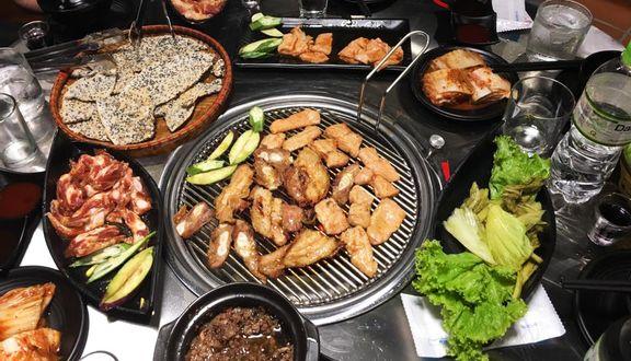 Vườn Bia BBQ - Lẩu Nướng & Các Món Nhậu
