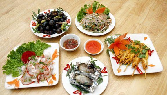 Thiên Thiên - Quán Ăn Hải Sản