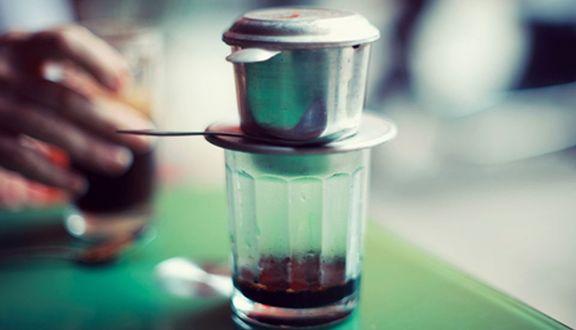 Thủy Cafe