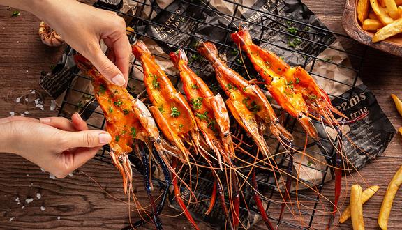 Quán Lão Trư - Street Food BBQ & Beer - Đặng Văn Bi