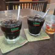 Cafe nâu đá - cafe đen đá