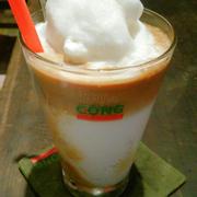 Cốt dừa cafe 65k