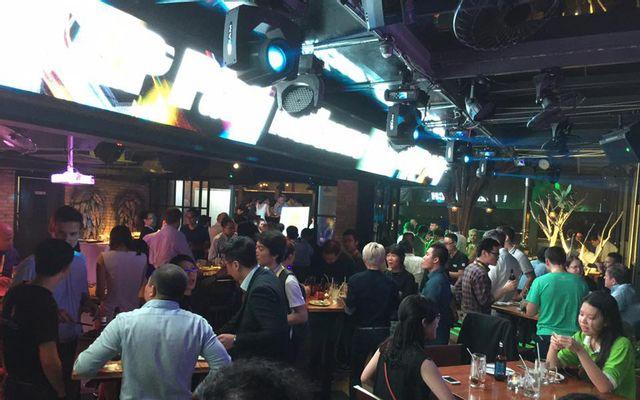 Upper Saigon - Bar & Grill