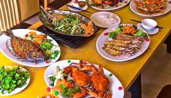Ngoan - Quán Ăn Hải Sản