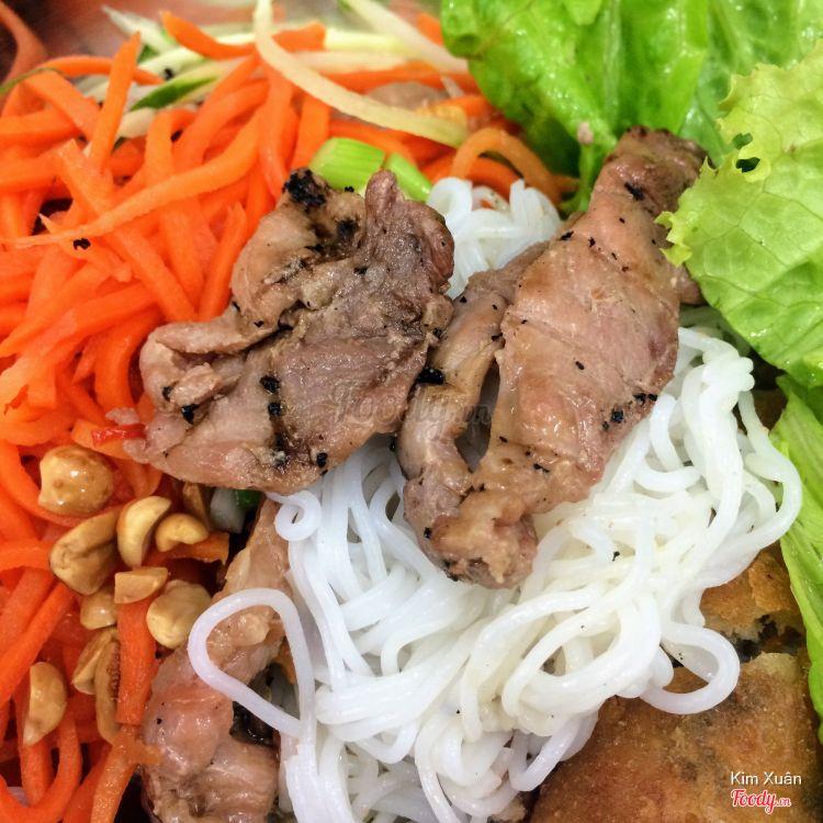 Bún Thịt Nướng Kiều Bảo 3 ở TP. HCM