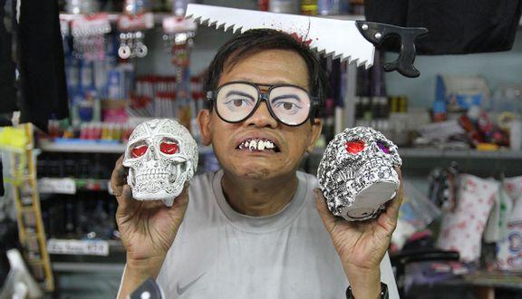 Ánh LeO - Trang Phục & Phụ Kiện Halloween