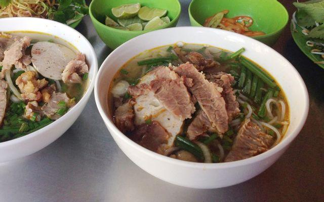 Quyền - Bún Bò Huế