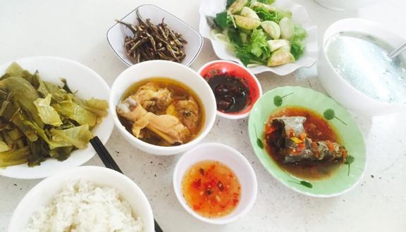 Cơm Phú Hòa