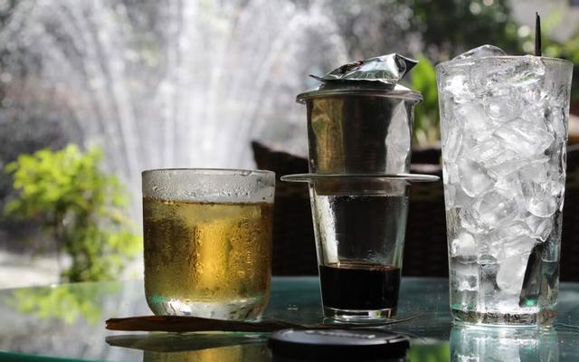 Hương Ngọc Cafe