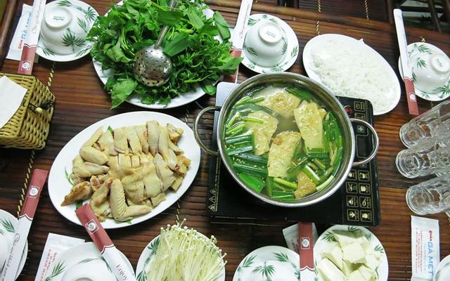Lâm Ký - Ẩm Thực Việt