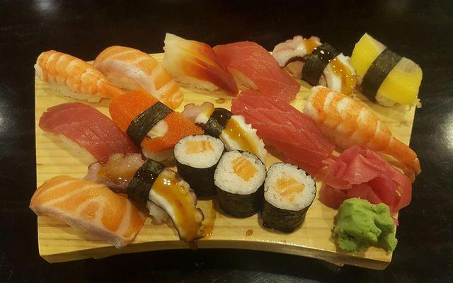 Sushi Tokyo 2 - Ẩm Thực Nhật