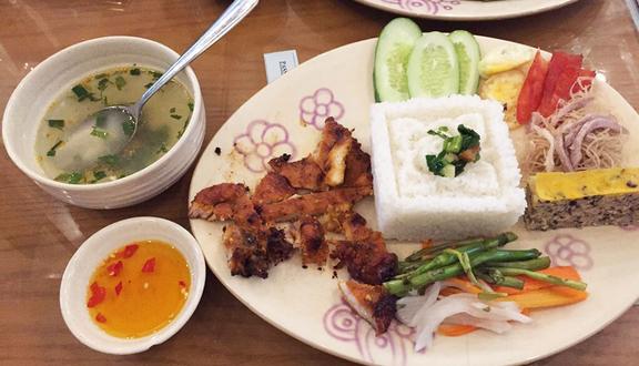 Cơm Tấm Sài Gòn 36