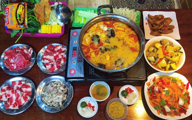 Lẩu Hùng Thái Lan - Yên Lãng