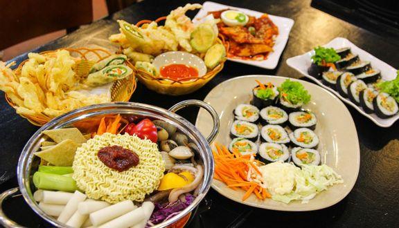 Hantok Đà Nẵng - Món Hàn