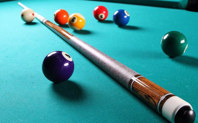 Billiard No.1 Club