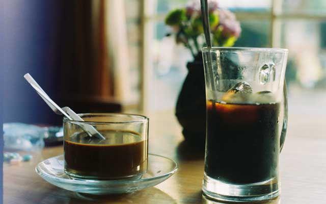 Mai Linh Cafe