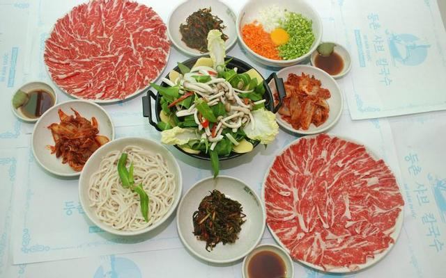 Mì Hàn Quốc - Láng Hạ