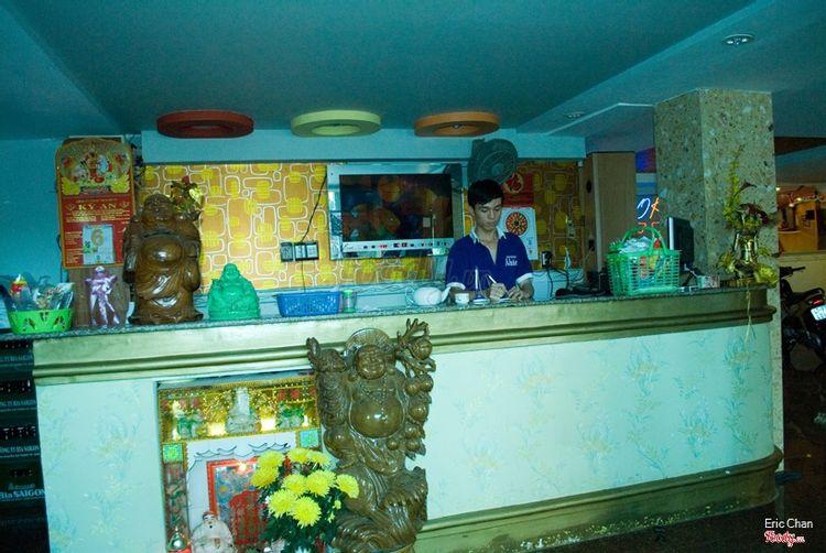 Karaoke Nnice - Karaoke Sinh Viên ở Đắk Lắk