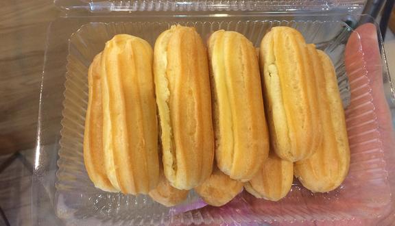 Bánh Su Que - Nguyễn Thiện Thuật