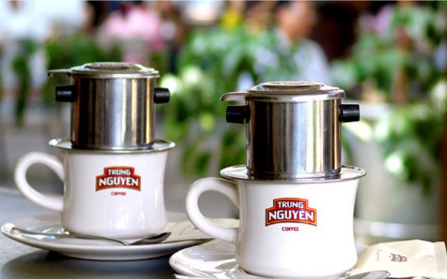 Cafe Trung Nguyên