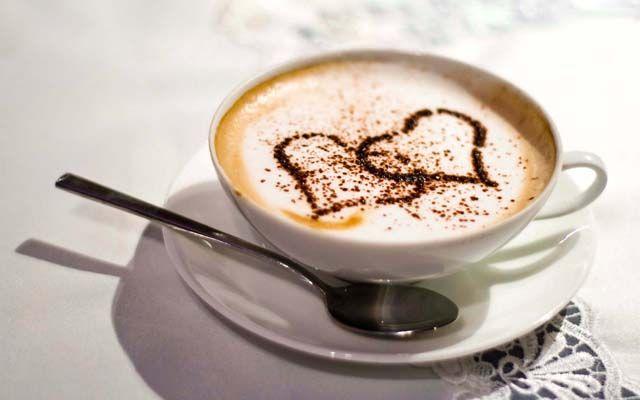 Quân Cafe