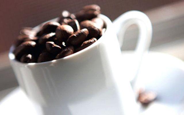 Trung Nguyên Coffee - Bế Văn Đàn