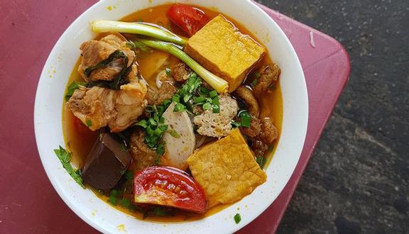 Bún Mọc & Bún Riêu Hoàng Lam